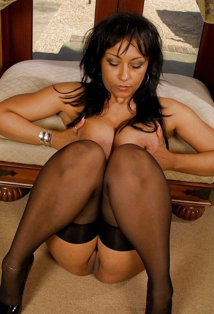 from Keegan best that pantyhose porn has to