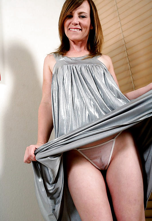 Thanks for mature upskirt wear woman