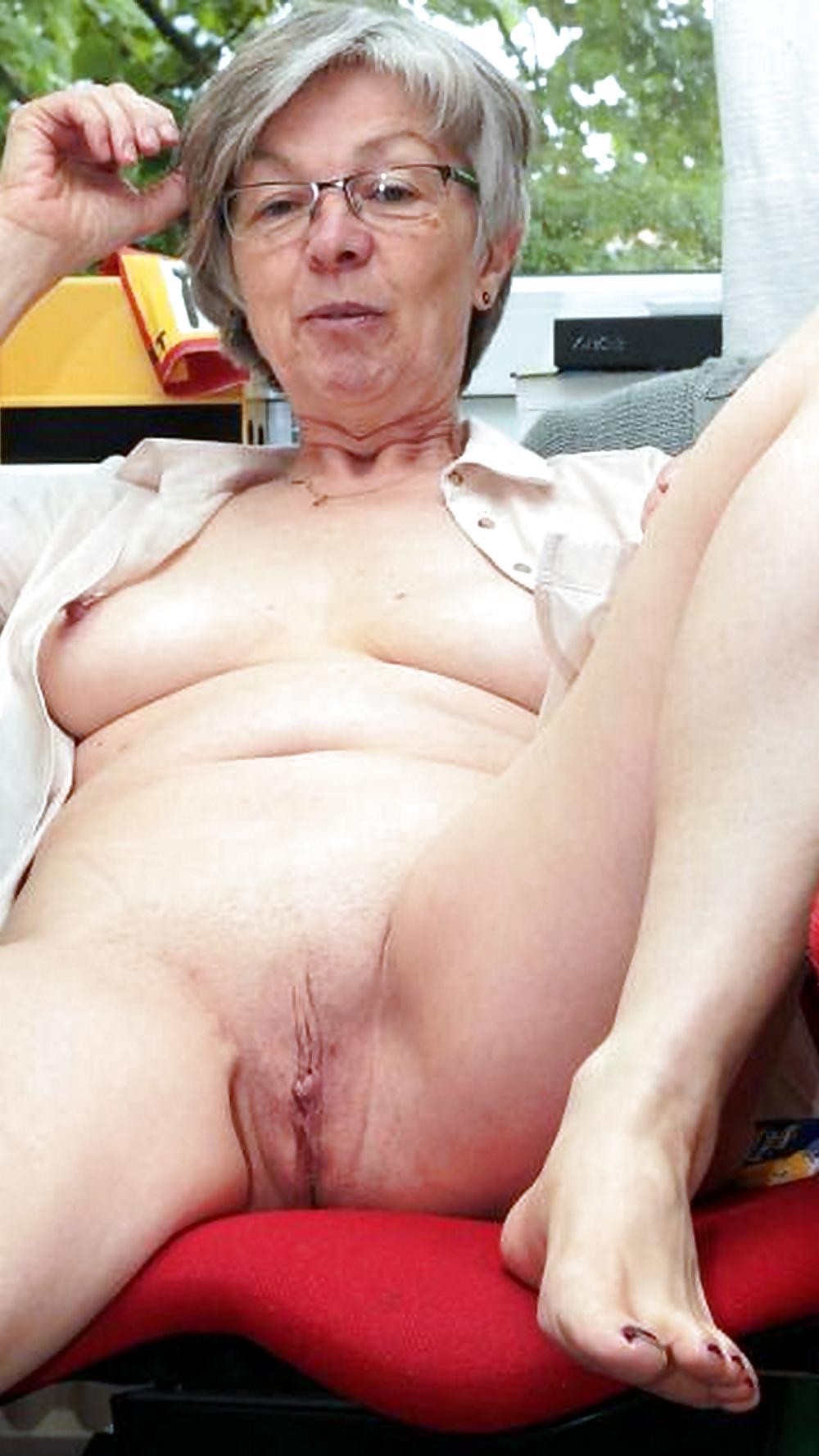 Porno Granny