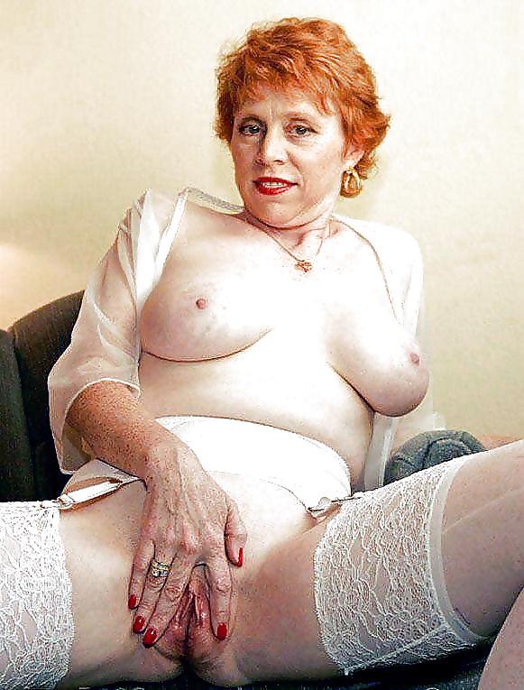 Reife Ladies Porn