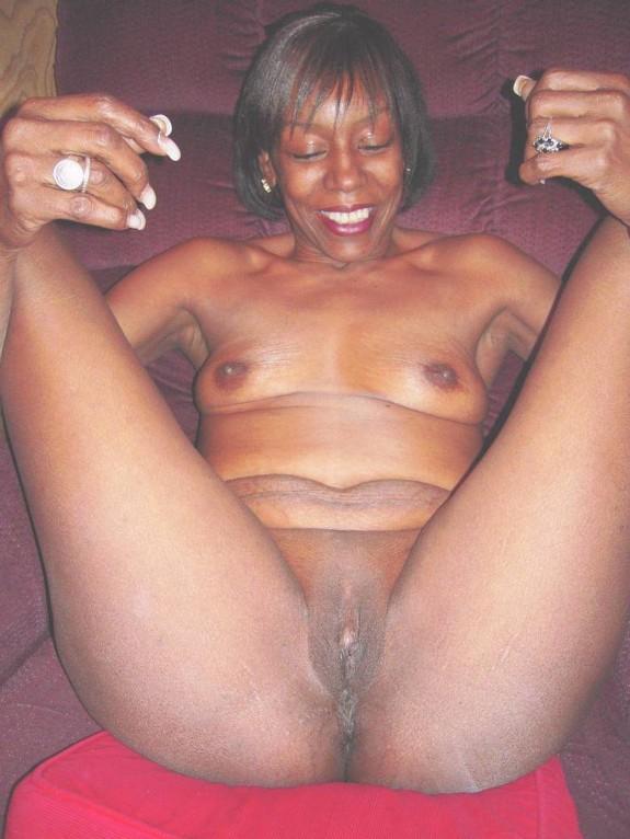 Black grannys porn