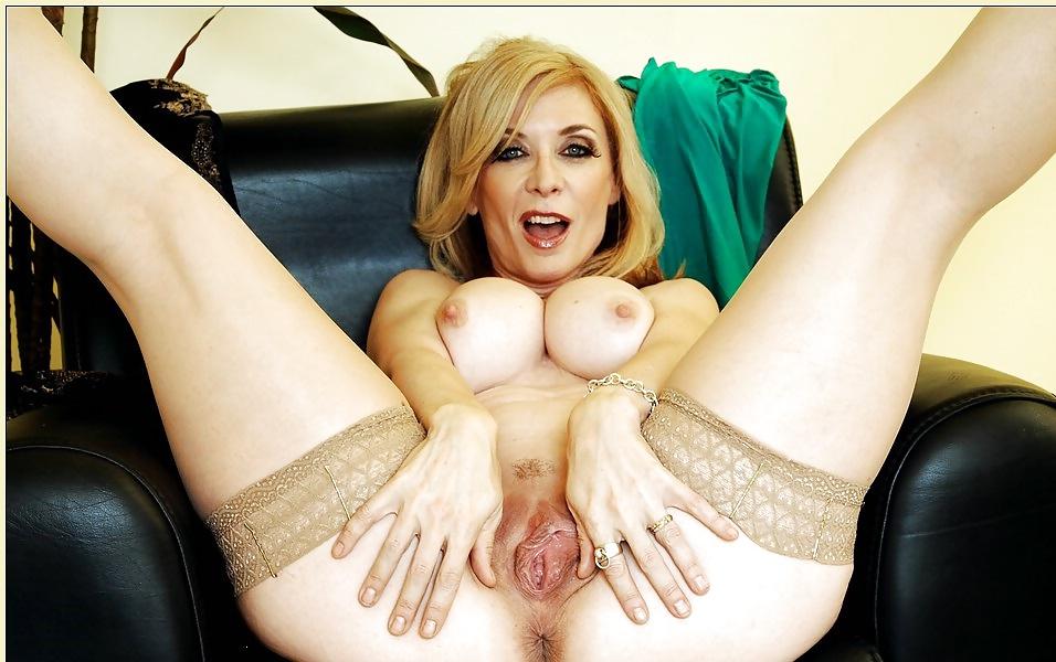 Порно фото нина харлей