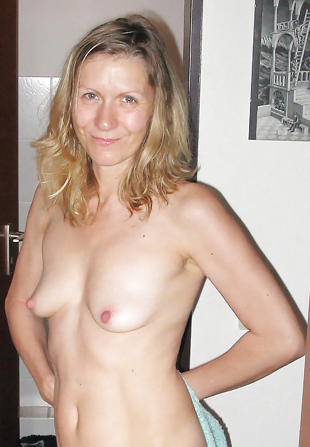 Sexy older wife