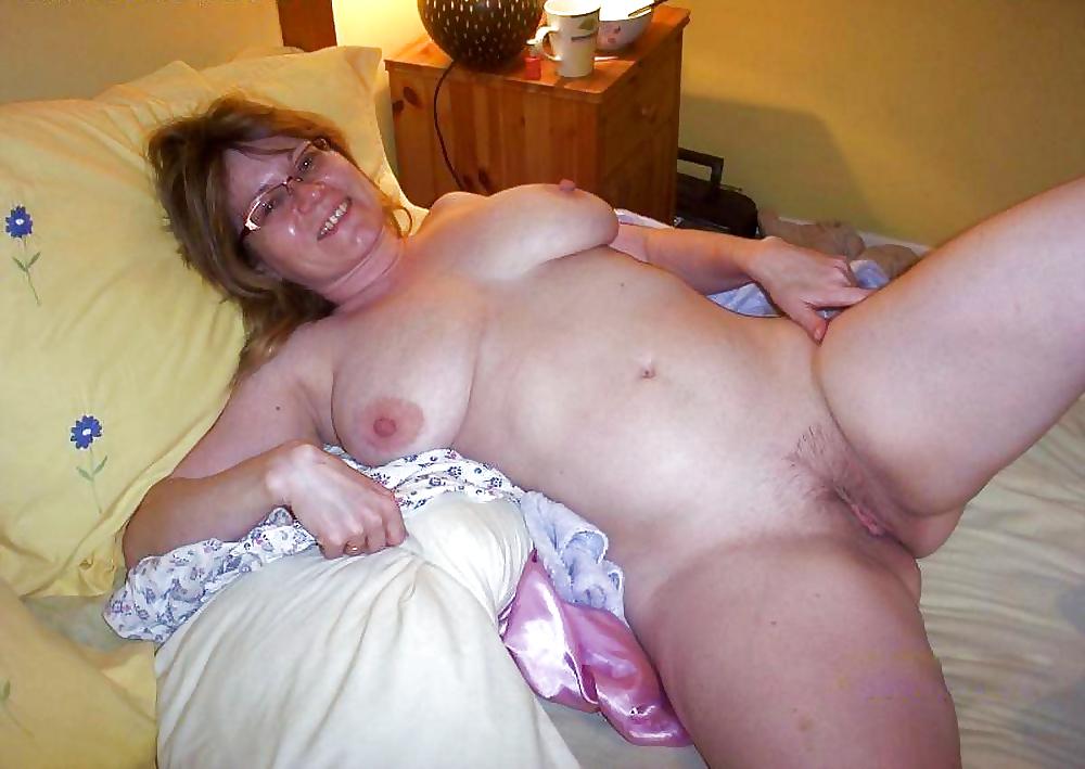 Домашнее порно старой женщины