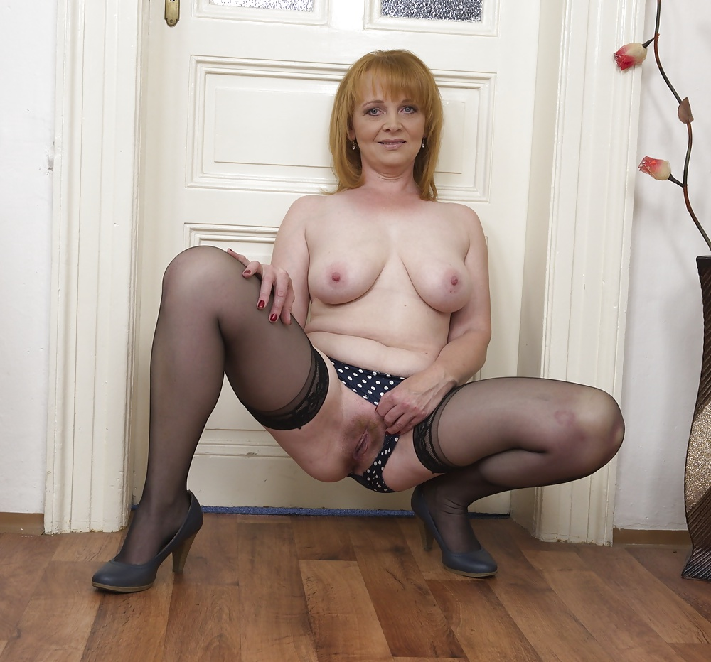 Best of mature women