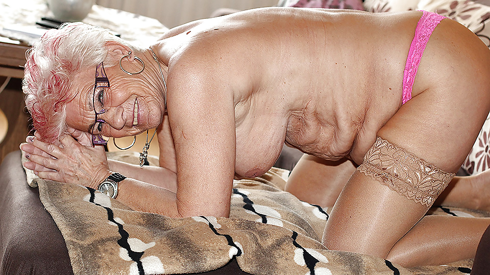 пожилые порно германские