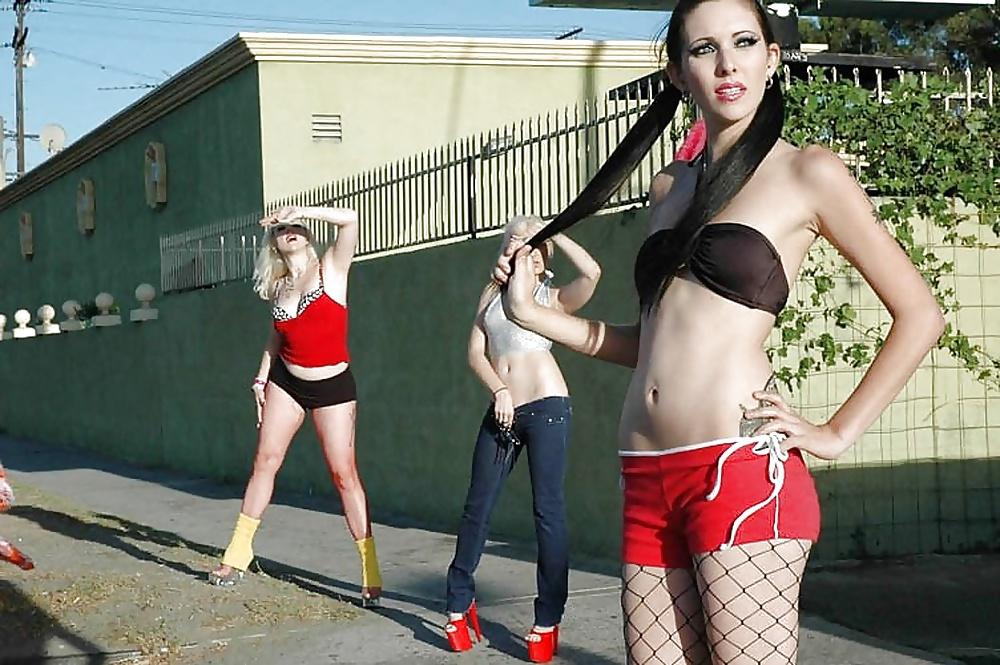 prostitution deviant